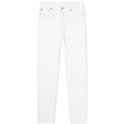 Ksubi Chitch Stark Slash Jeans