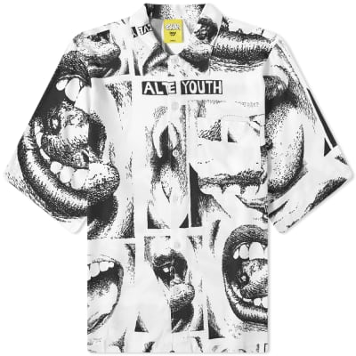 Polar Skate Co. x Iggy Alternative Youth Shirt