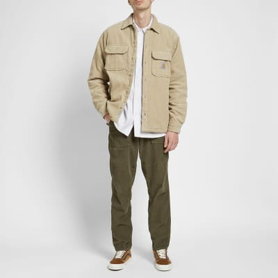Stan Ray Taper Fatigue Cord Trouser