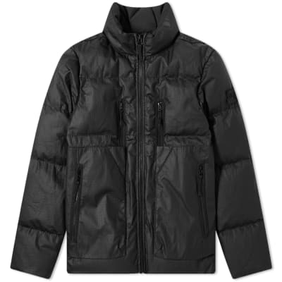 NIKE Nike Air Force 1 Jacket (Black) APPAREL TOPS OUTERWEAR