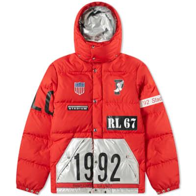 Polo Ralph Lauren Hawthorn Jacket
