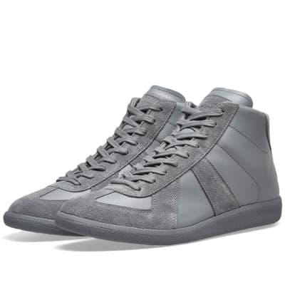 Maison Margiela 22 Replica High Tonal Sneaker