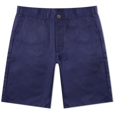 Maison Kitsuné Perfect Chino Short