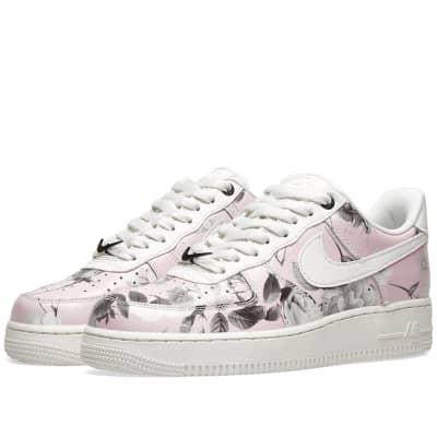 Nike Air Force 1 '07 LXX W 'Floral'