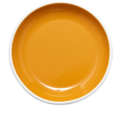 BORNN Enamelware Bloom Large Plate