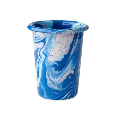 BORNN Enamelware New Marble Tumbler