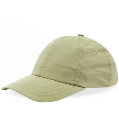 Folk Six Panel Baseball Cap