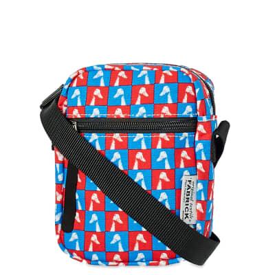 Futur x Medicom Fabrick Shoulder Bag