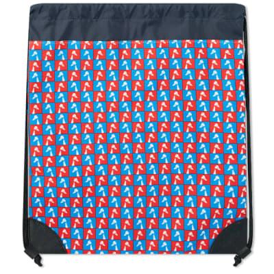 Futur x Medicom Fabrick Gym Bag