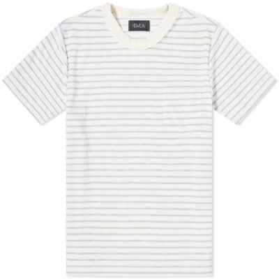 Howlin' Toweling Stripe Pocket Tee