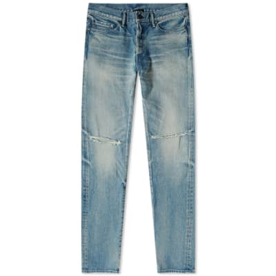 John Elliott The Cast 2 Distressed Jean