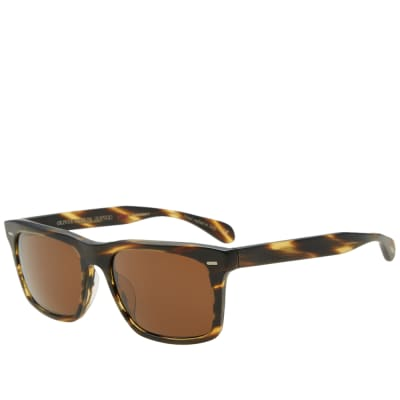 Oliver Peoples Brodsky Sunglasses