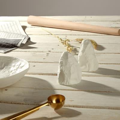 1882 x Max Lamb Crockery Salt & Pepper Shakers