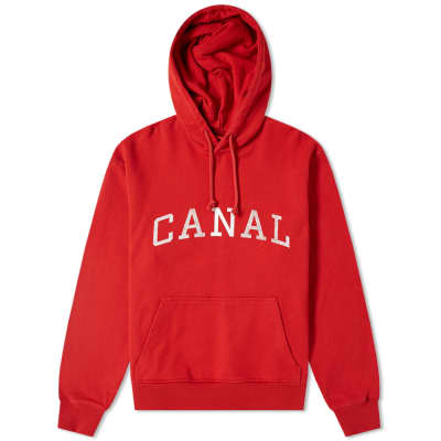 424 Canal Hoody