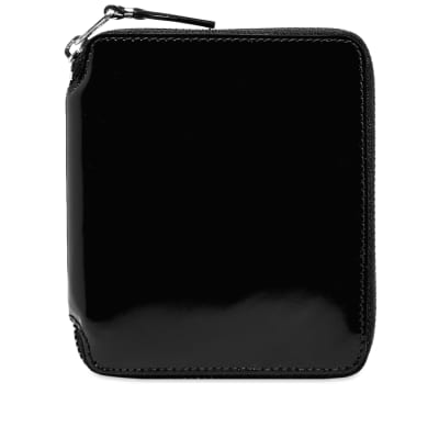 Comme des Garcons SA2100 Mirror Inside Wallet