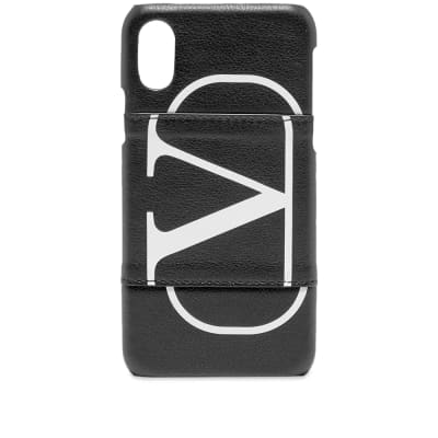 Valentino Go Logo iPhone XS Case