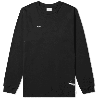 40a19078 WTAPS Long Sleeve 1984 Tee