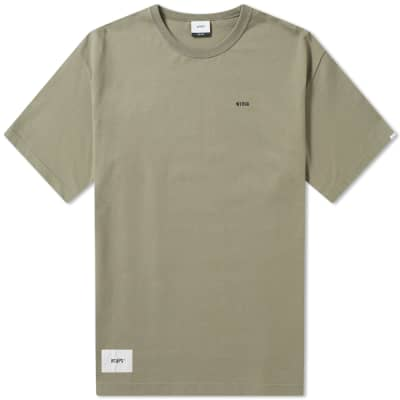 WTAPS Warfare Tee
