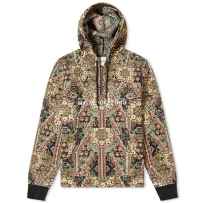 MKI Tapestry Hoody