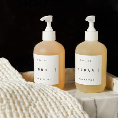 Tangent GC Cedar Organic Soap