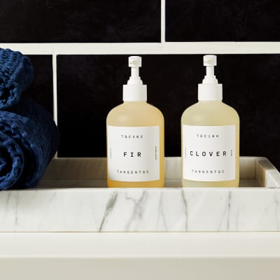 Tangent GC Clover Organic Soap
