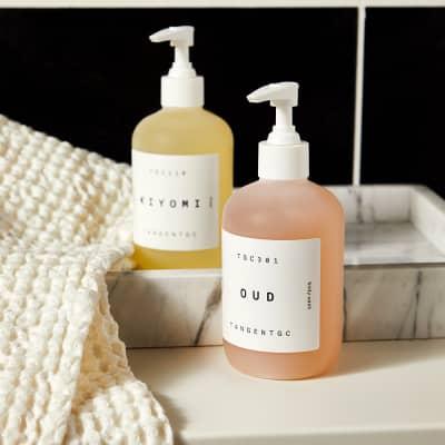 Tangent GC Kiyomi Organic Soap