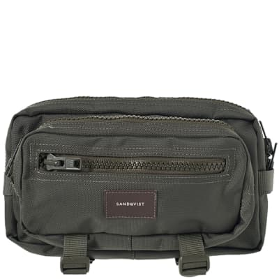 Sandqvist Felix Ballistic Waist Bag