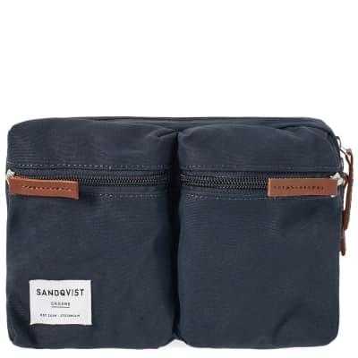 Sandqvist Paul Waist Bag