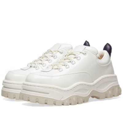 Eytys Angel Patent Sneaker