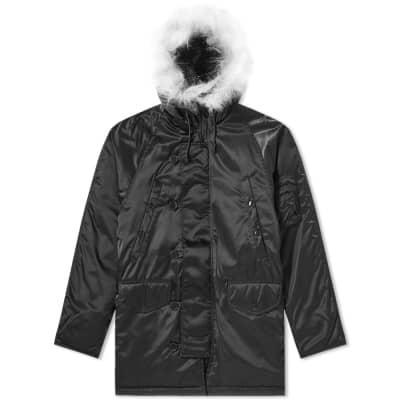 Gosha Rubchinskiy N-3B Jacket