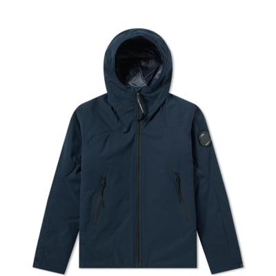 C.P. Company Undersixteen Protek Down Hooded Lens Jacket