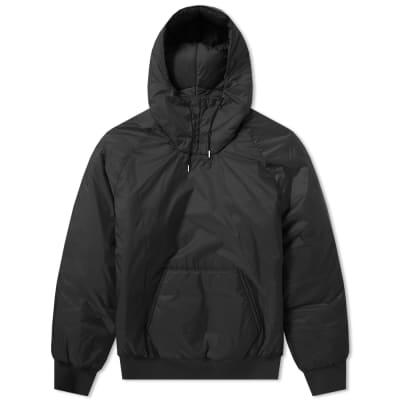 Ten C Prima Loft Popover Jacket