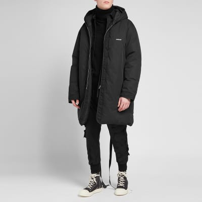 Ambush Hooded Down Parka