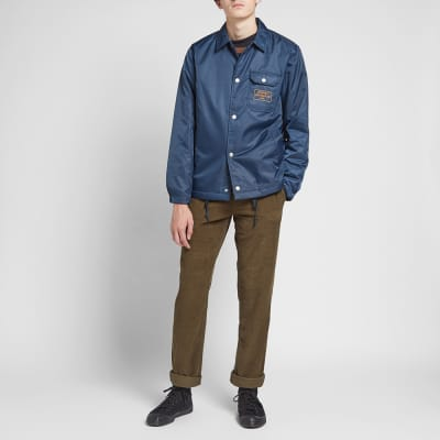 Universal Works Coach Jacket
