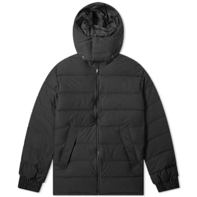 adidas Y 3 Gore Tex® Padded Men's Parka