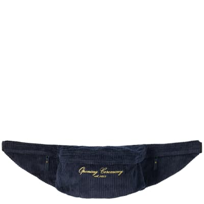 Opening Ceremony Corduroy Waist Bag