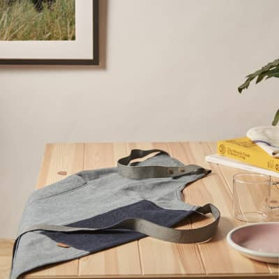 Ferm Living Denim Apron