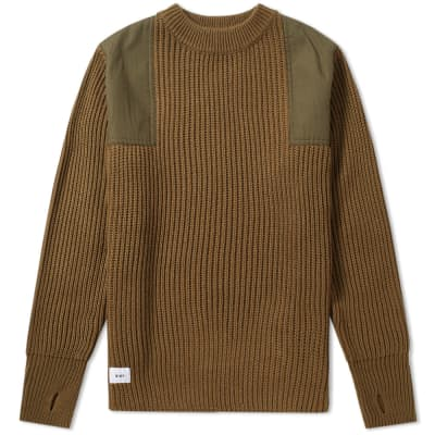 WTAPS Sonar Knit