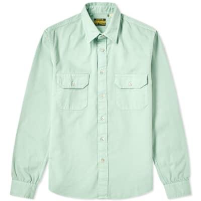 Levi's Vintage Clothing Tab Twill Shirt