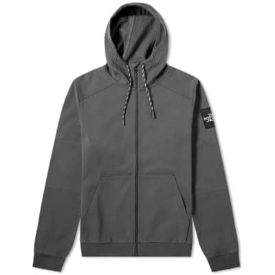 The North Face Fine 2 Full Zip Hoody