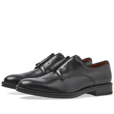 Givenchy Zip Derby Shoe