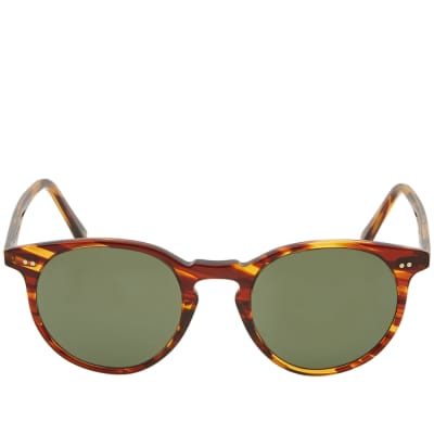 L.G.R Dancalia Sunglasses