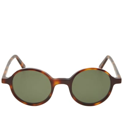 L.G.R Reunion 48 Sunglasses