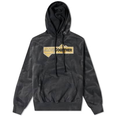 Liam Hodges Alone Together Hoody
