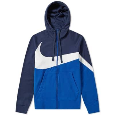 Nike Big Swoosh Zip Hoody