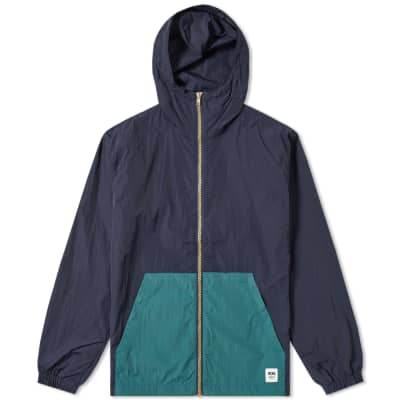 Wood Wood Niccolo Anorak Jacket