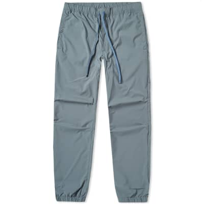 Beams Plus Gym Ripstop Tech Pant