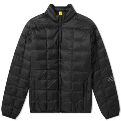Moncler Genius - 7 Moncler Fragment Hiroshi Fujiwara - Lightweight Packable Down Jacket