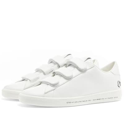 Moncler Genius - 7 Moncler Fragment Hiroshi Fujiwara - Velcro Tennis Sneaker