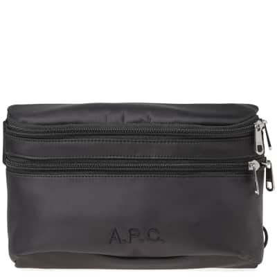 A.P.C. Raphael Waist Bag